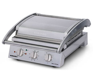 Roband Grill Station 6 Slices Non-Coated - GSA610S