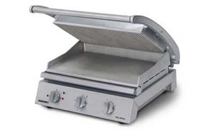 Roband Grill Station 8 Slices Non-Coated - GSA810R