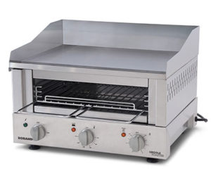 Roband Griddle Toaster High Production