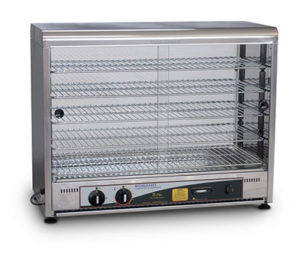 Roband Pie Warmer - PW100