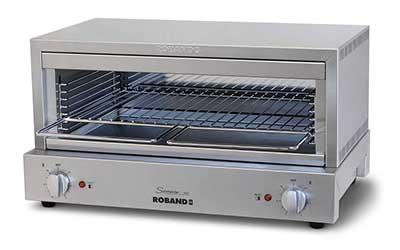 Roband Salamander Model SA15
