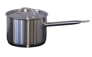 Forje High Saucepans