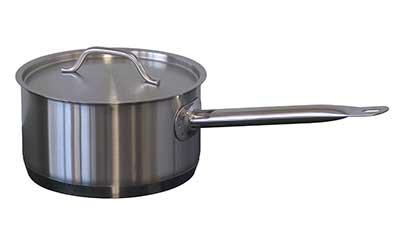 Förje Saucepan - Low
