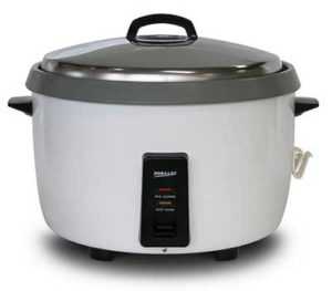 Robalec Rice Cooker - SW10000