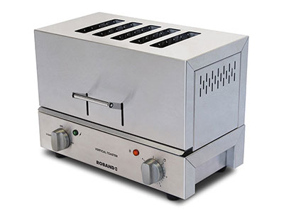 Roband Vertical Toaster - TC55