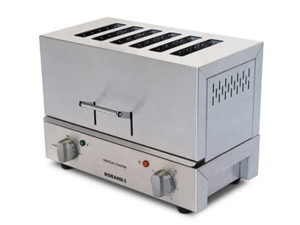 Roband Vertical Toaster - TC66