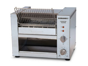 Roband Conveyor Toaster - TCR10