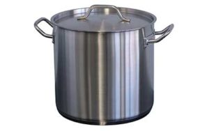 Forje Stock Pot 16.0 Litres - WSS16