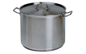 Forje Stock Pot 20.0 Litres - WSS20