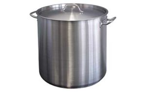 Forje Stock Pot 70 Litres - WSS70