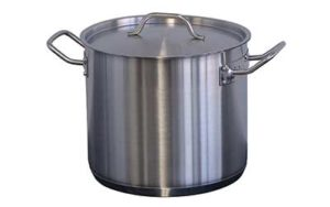 Forje Stock Pot 8 Litres - WSS8