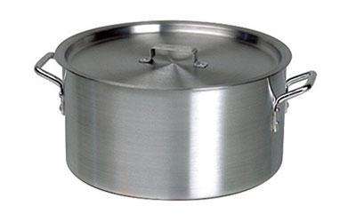 Heavy Duty Aluminium Sauce Pot - RB20/20 Litres