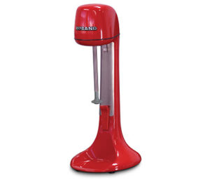 Roband Milkshake Maker Red