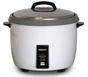 Robalec Rice Cooker - SW5400