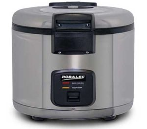 Robalec Rice Cooker Warmer - SW6000
