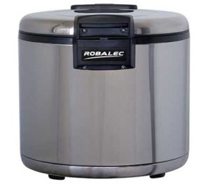 Robalec Rice Warmer - SW9600