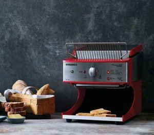 Sycloid® Toasters