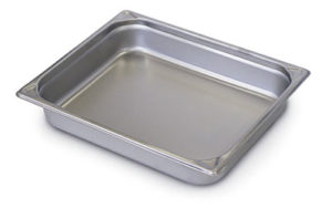 Steam Table Pan 1/2 Size - Z12065