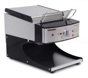 Roband Sycloid® Toaster Black - ST3500AB