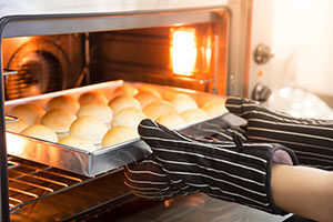 Oven Gloves & Oven Mitts