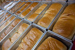 Bread - Loaf Pans