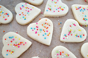 Plastic Cookie Cutters