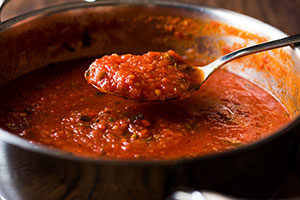 Sauce Warmers