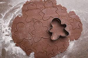Tinplate Cookie Cutters