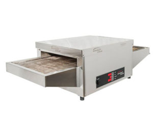 Woodson Starline Pizza Conveyor Oven - W.CVP.C.18