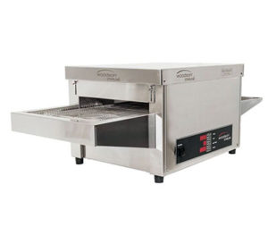 Woodson Starline Snack Master S25 Conveyor Oven - W.CVS.M.25