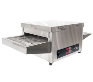 Woodson Starline Snack Master S30 Conveyor Oven - W.CVS.L.30