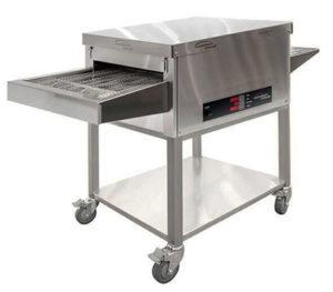 Woodson Starline Freestanding Pizza Conveyor Oven - W.CVP.F.36.24