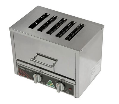 Woodson Vertical Toaster - W.TOV5