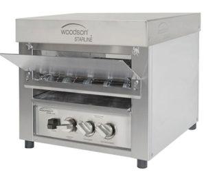Woodson Starline Buffet 88 Conveyor Toaster - W.CVT.B.15