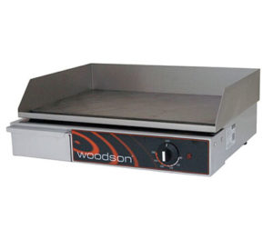 Woodson Griddle - W.GDA50