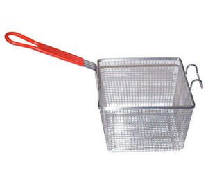 Woodson Deep Fryer Basket - W.FRB10