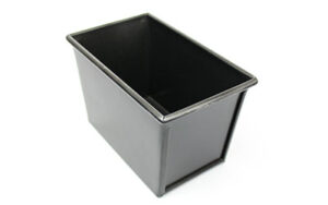 Bread Loaf Pan Single 340g - Non-Stick - 3 ONLY AVAILABLE