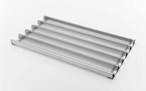 French Stick Tray 5 Impressions - FS65/16PS