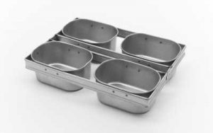 Farmhouse Loaf Pans -FH4S