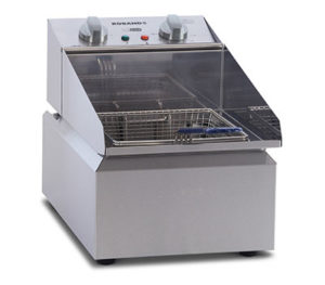 Roband Frypod Fryer FR15 - Single Pan 5 Litre Tank