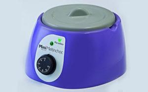 Chocolate Melting Machine Lilac - MTMC09L