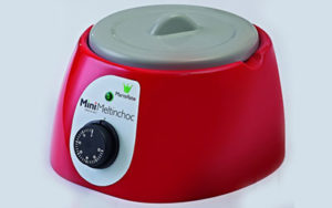 Chocolate Melting Machine Red - MTMC09R