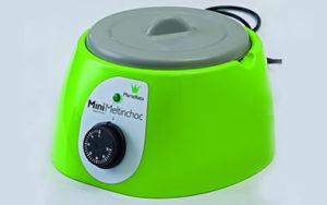 Chocolate Melting Machine Green - MTMC09V