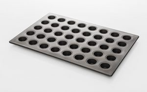 Mini Muffin Tray 40 Cups - MT47EUT