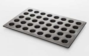 Mini Muffin Tray 40 Cups - MT47GNT