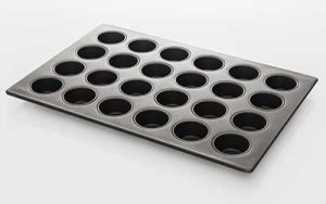 Regular Muffin Tray 15 Cups - MT70GNT