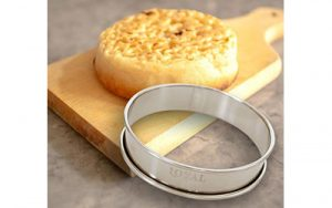Crumpet Rings