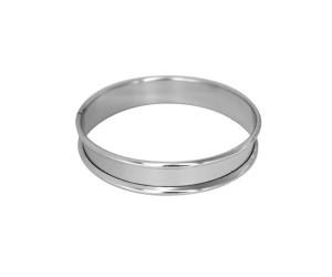 Crumpet Ring Stainless Steel - CRU01SS