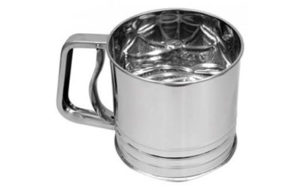 Sifter 5 Cups