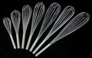 French Whisk 40cm